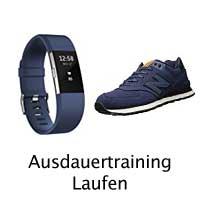 Ausdauertraining - Laufen