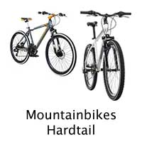 Mountainbike Hardtail