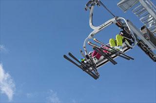 Kurzurlaub Ski