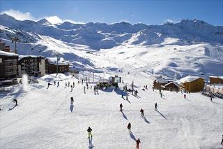 Skiurlaub über Ostern
