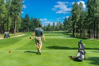 Sport Reisen - Golfreisen