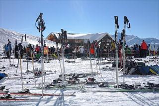 Wintersportreisen Ski