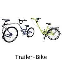 Trailer-Bike