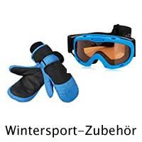Wintersport-Zubehör